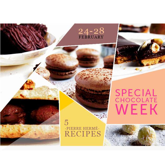 SPECIAL CHOCO WEEK